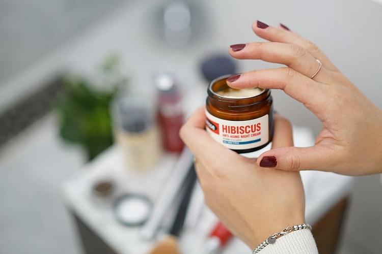 Skincare ointment