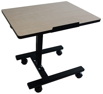 Smart Shelter Height Adjustable Study Table