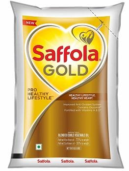 Suffola Sunflower Oil