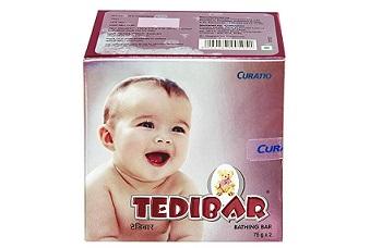 Tedibar baby soap