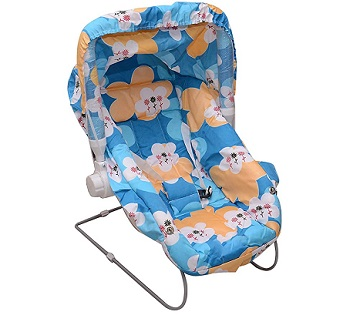 Tender Care India Multipurpose Baby Carry Cot Baby Bouncer