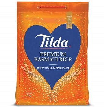Tilda Premium Basmati Rice