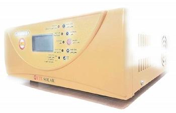 UTL Gamma plus rMPPT Solar Inverter