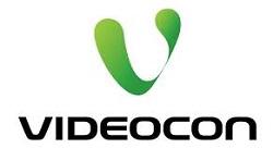 Videocon brand logo