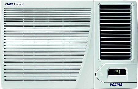 Voltas 1.5 Ton Hot & Cold Window AC