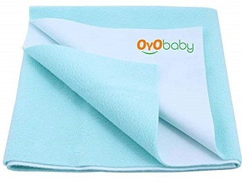 Water Proof and Reusable Mattress Protector