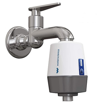 WaterScience CLEO Shower & Tap Filter