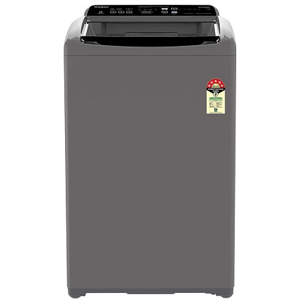 Whirlpool 7.5 Kg 5 Star Fully-Automatic Top Loading Washing Machine