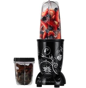 Wonderchef Nutri-Blend Juicer Mixer Grinder