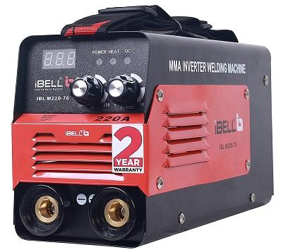 iBELL Inverter ARC Welding Machine